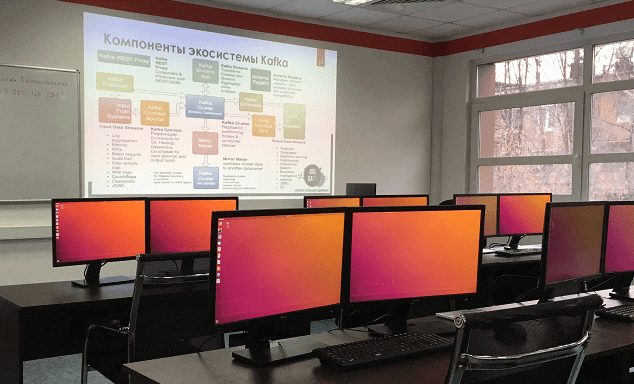 Big Data School, учебный центр, обучение, Школа Больших Данных