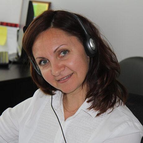 Старовойтова Елена Александровна