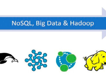 NoSQL: Интеграция Hadoop и NoSQL