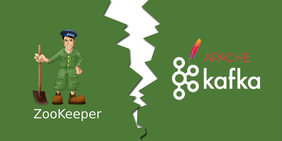 Apache Kafka 2.8.0 без Zookeeper: долгожданный развод в мире Big Data